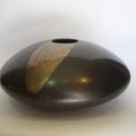 vase H 13 x W 39 cm